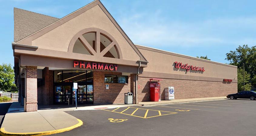 Walgreens - Drugstores - 3421 W 6Th St, Lawrence, KS ...