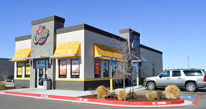 New Chicken Restaurants In Lubbock