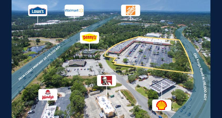 Property Management Palm Coast Fl