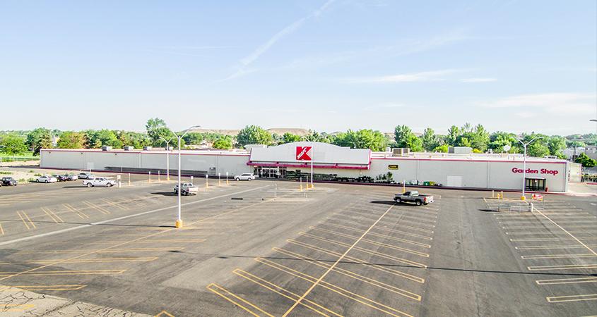 KMART - Farmington, NM | MATTHEWS